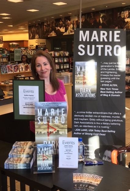 Barnes & Noble - Natomas