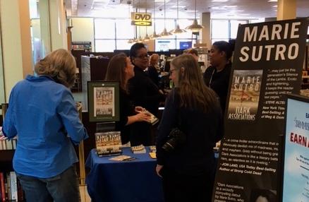 Barnes & Noble - San Bruno