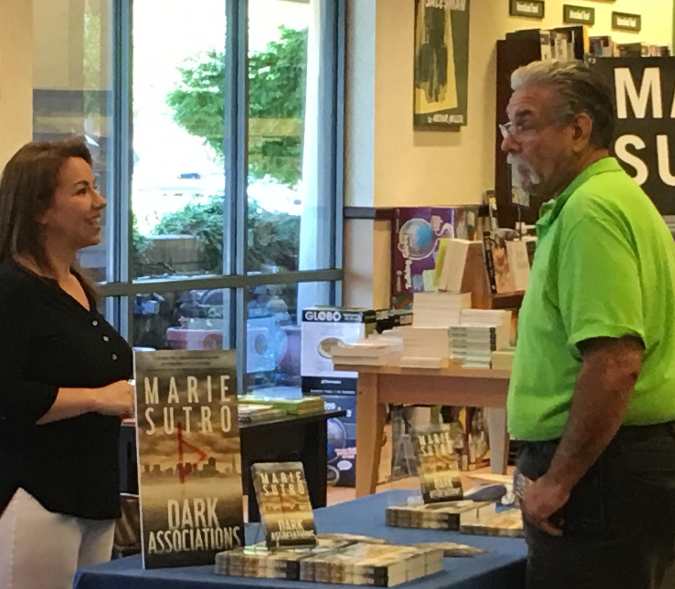 Barnes & Noble - Citrus Heights