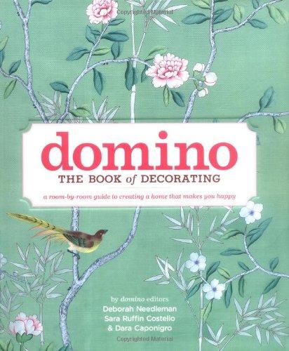 Domino design book