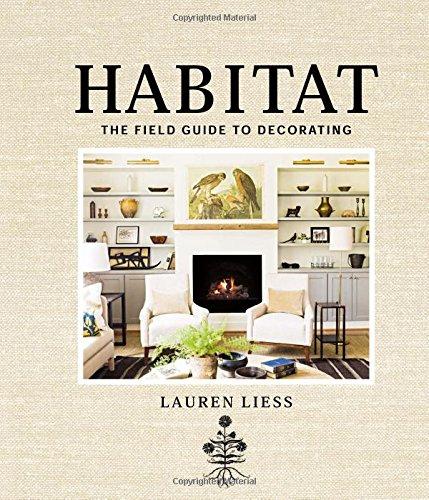 Habitat design book