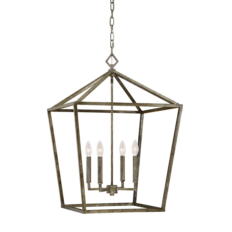 cage light