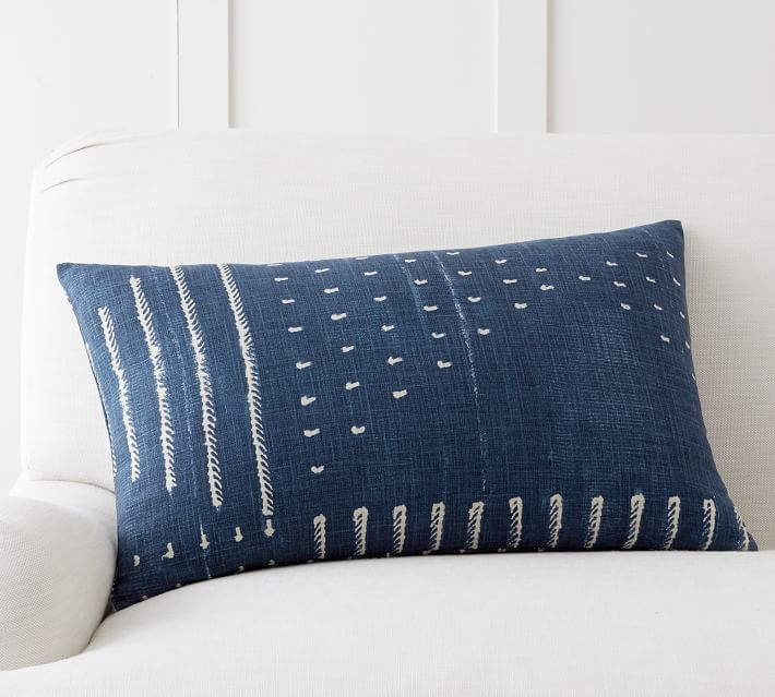 A Throw Pillow for the Bed or Sofa