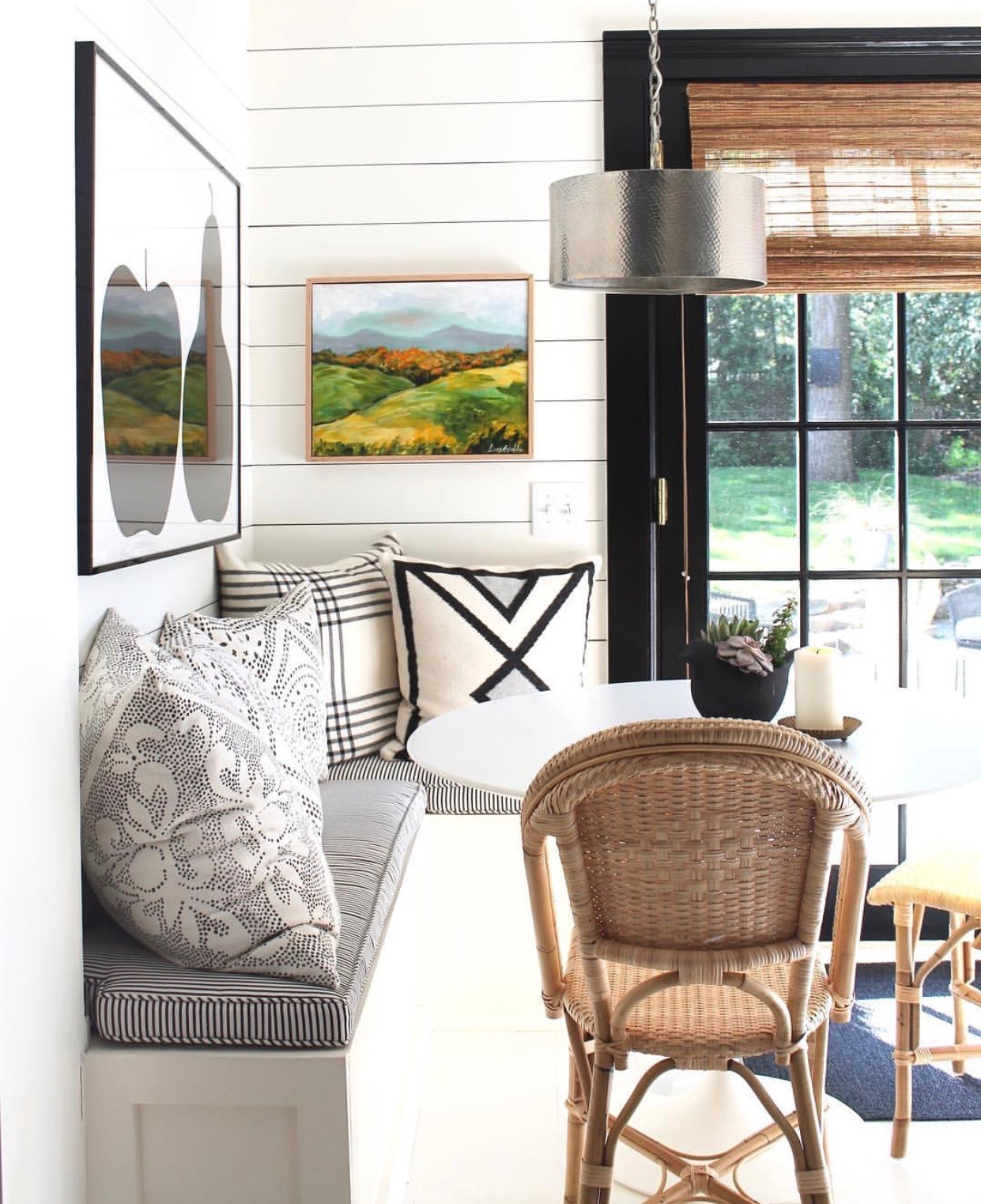 Home + Habitat // Using Instagram's Bookmark Feature and 15 Inspiring Accounts That You Should Be Following