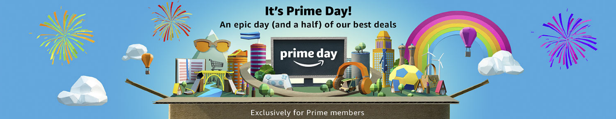 Amazon Prime Day 2018: My Picks and the Best Deals