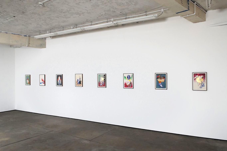 Rude Britannia (2010 Group)  - Tate Britain, London