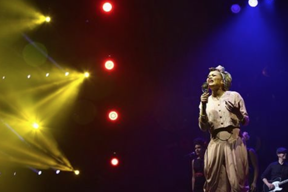ANDRA DAY | Essence Festival