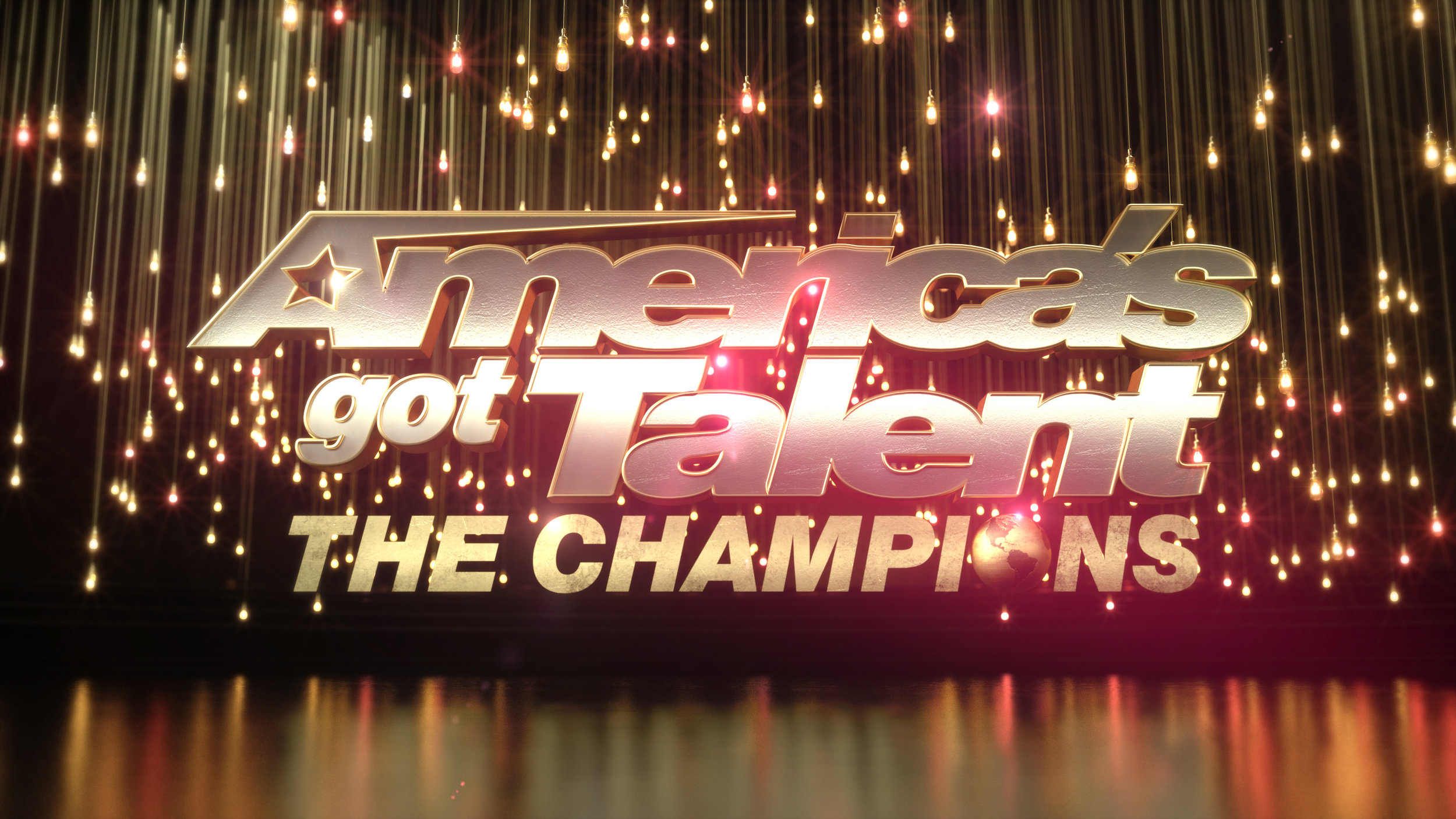 AMERICA'S GOT TALENT | THE CHAMPIONS