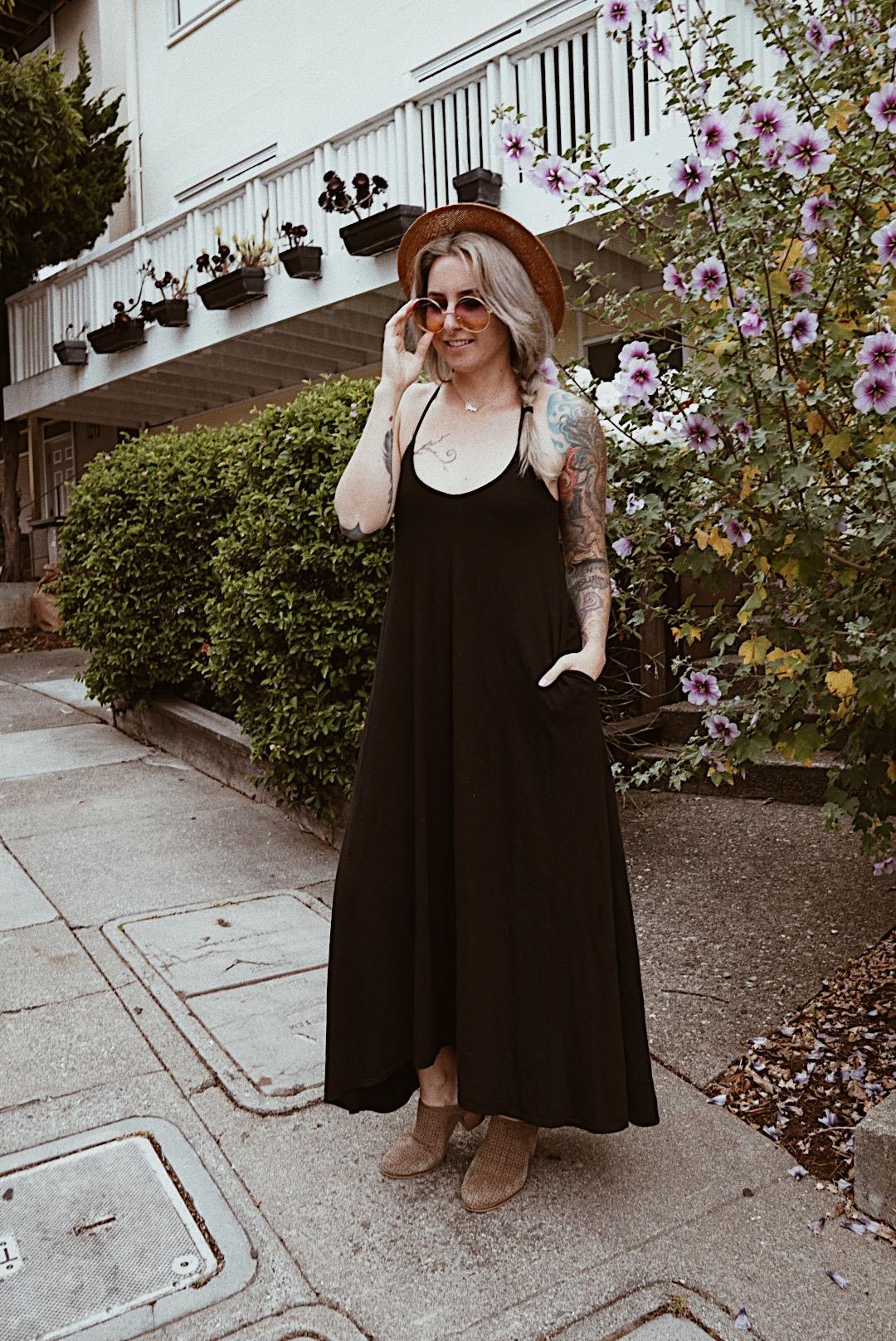 Belvele Eden Dress