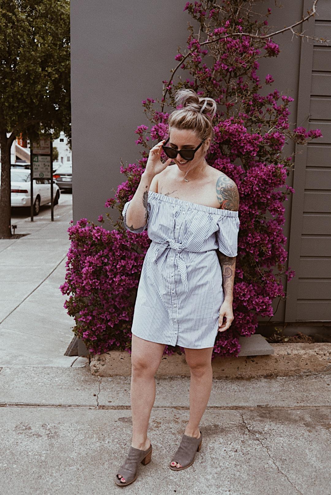 Julia O Test Creative fashion