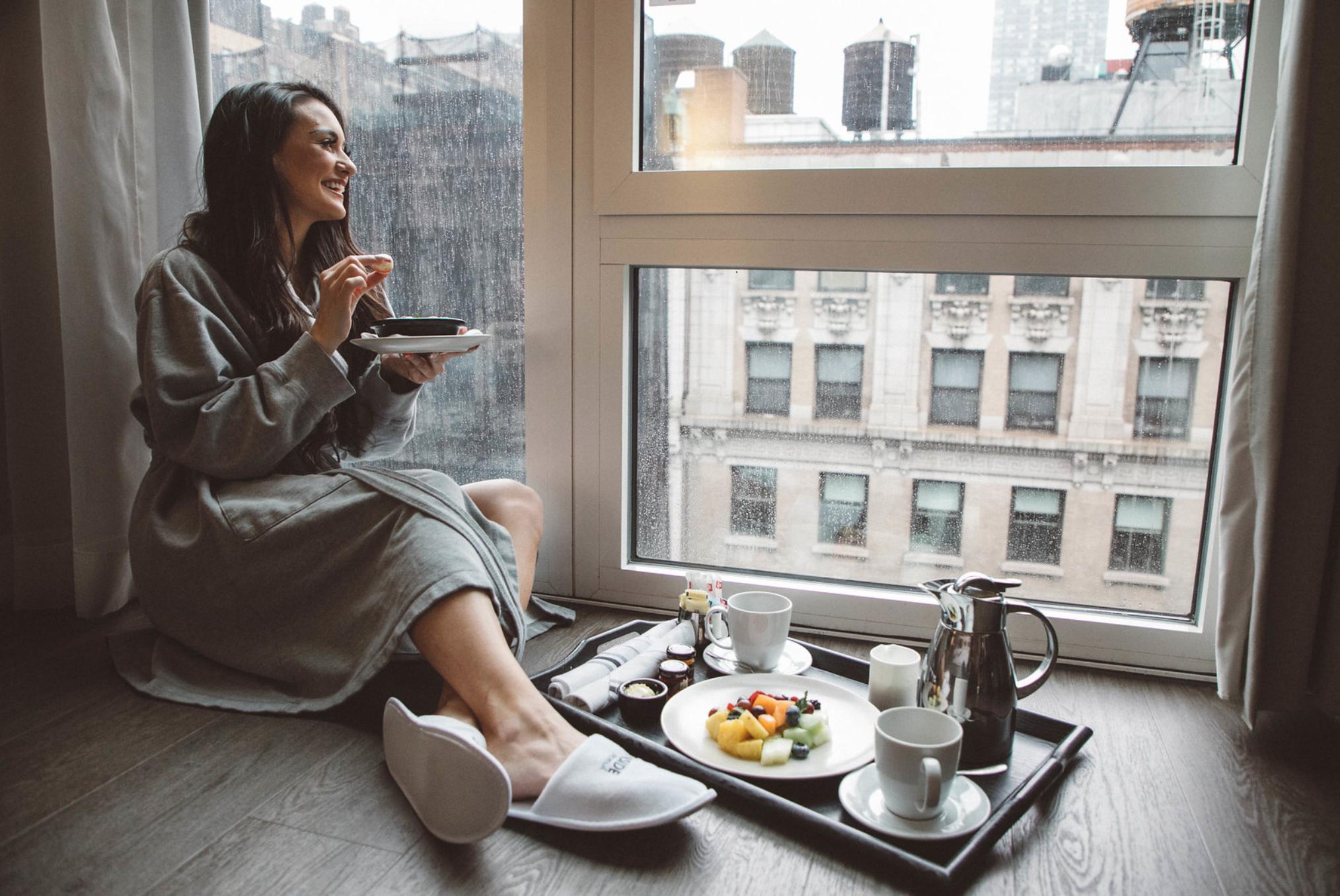 Julia O Test Creative - hotel lifestyle photography new york innside nomad hotel