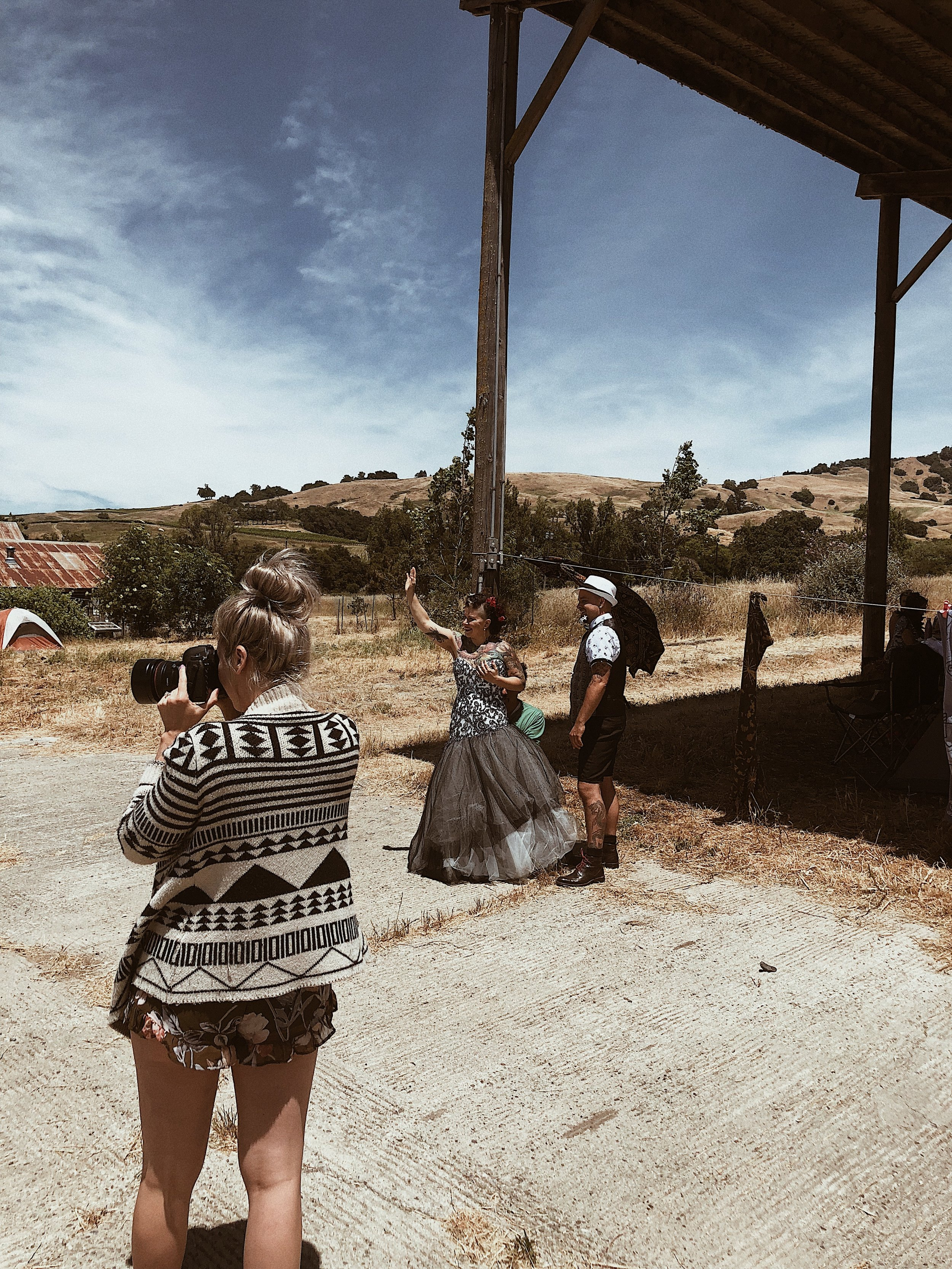 julia o test creative - santa rosa - travel blogger - california - coyote family farm penngrove