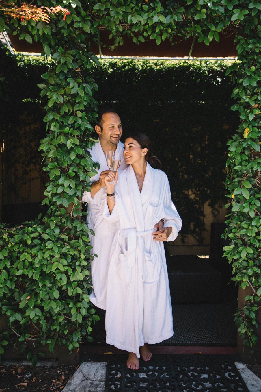 Julia O Test Creative - san francisco food hotel bar photography - the lodge at sonoma napa california - wine country