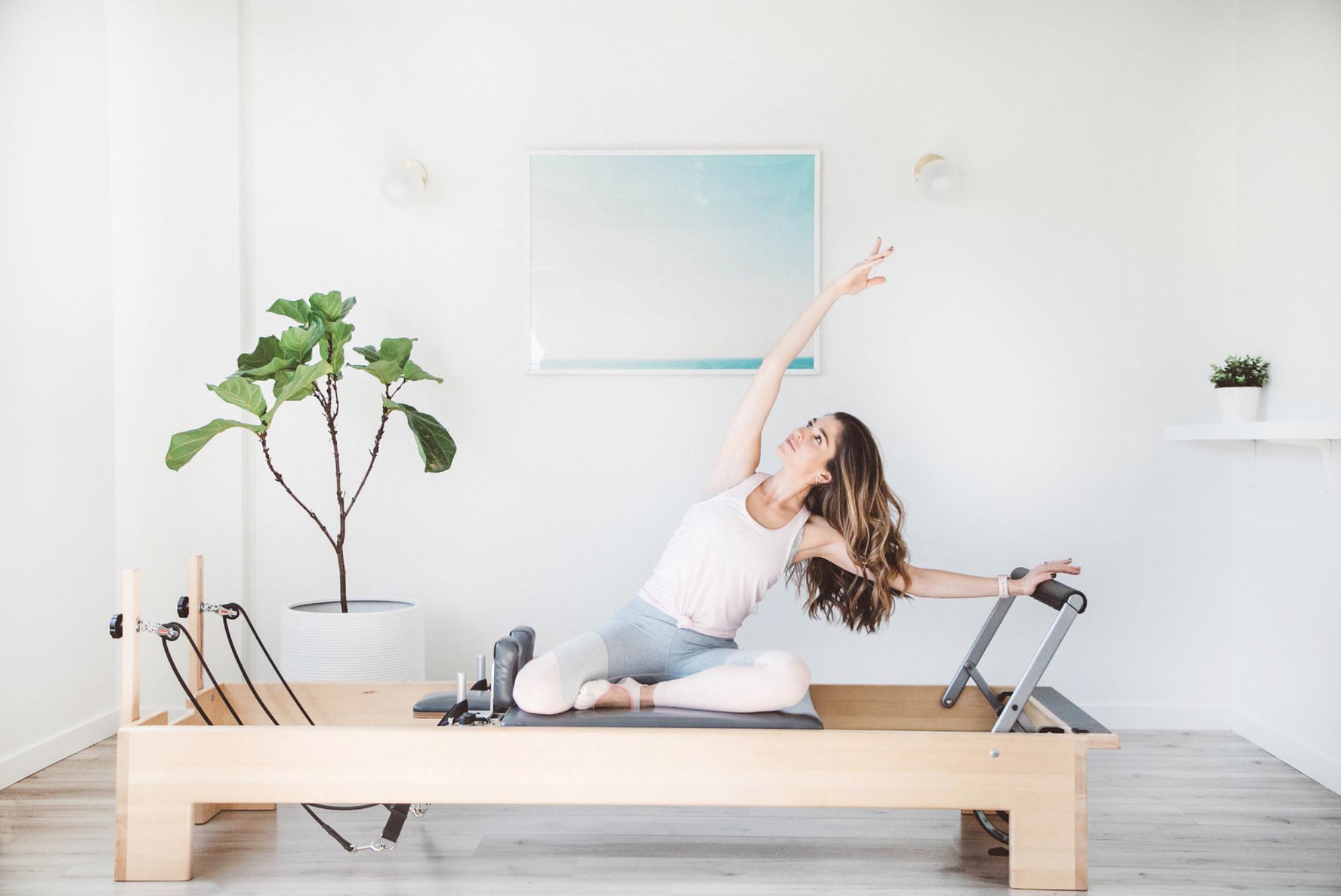 MNT Studio pilates