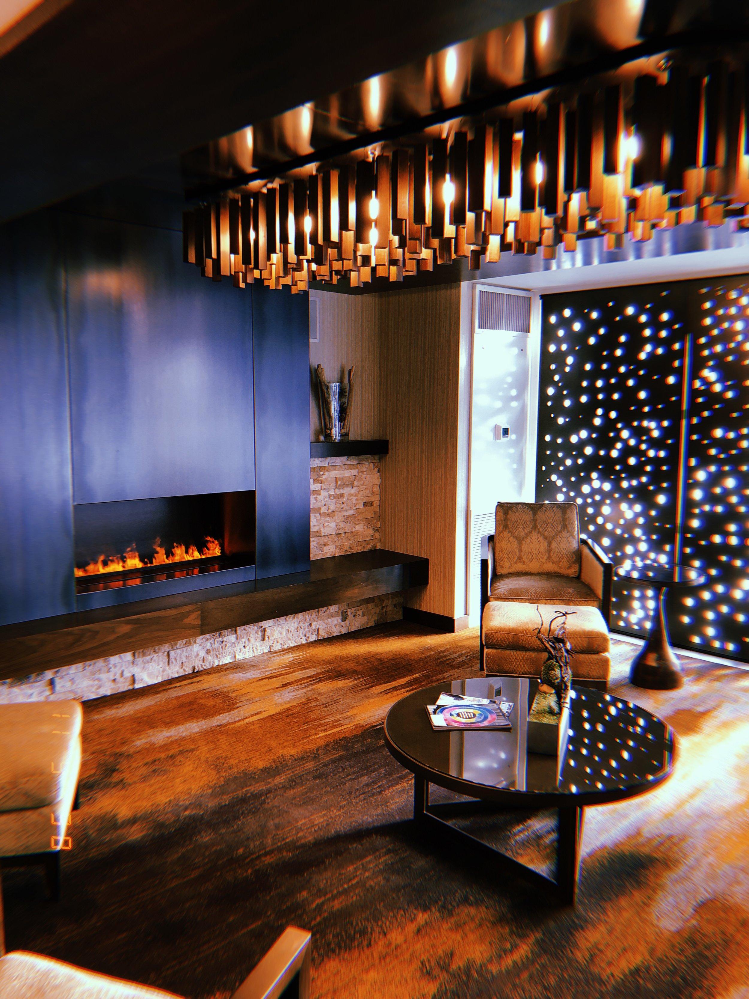 Lounge #3
