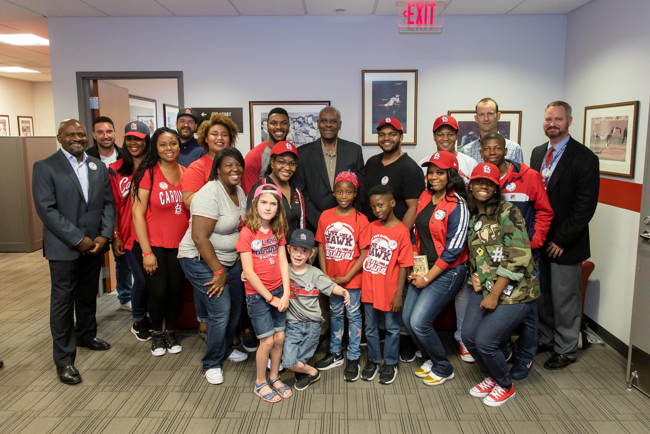 photo credit: Ben Munson/St. Louis Cardinals