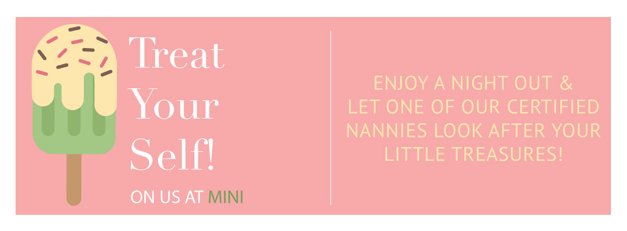 Mini Nanny Agency Gift Voucher