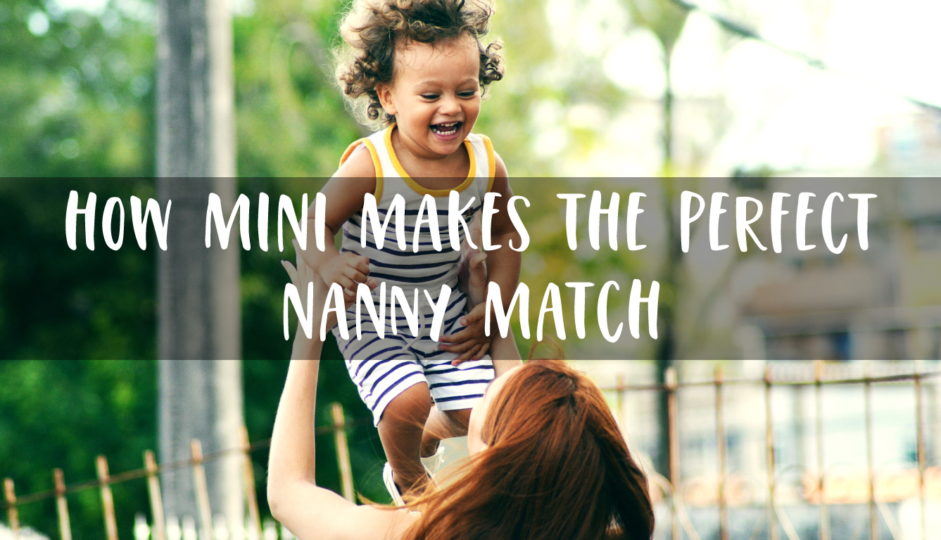 The Perfect Nanny For You