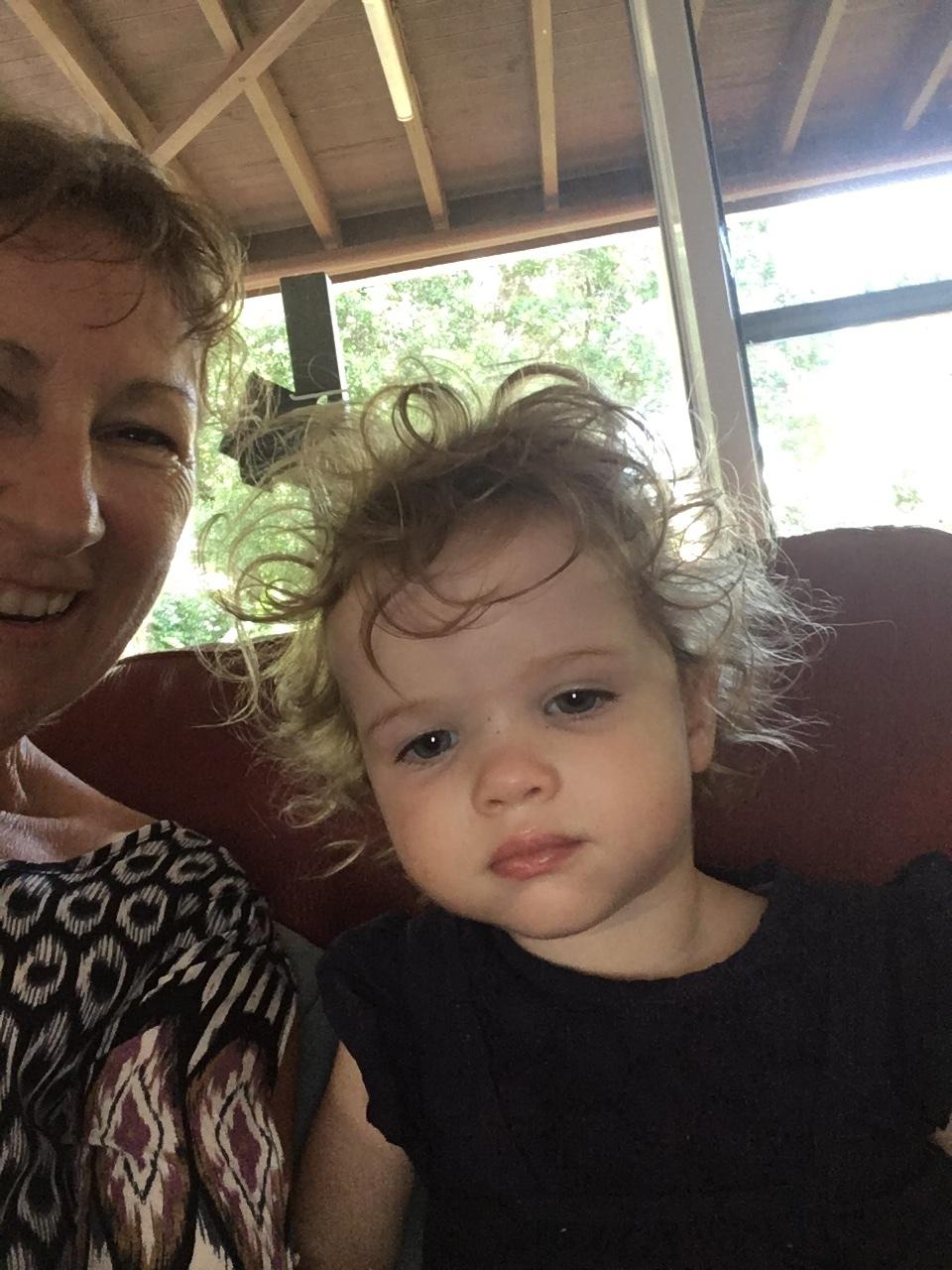 Nanny leoni in brisbane
