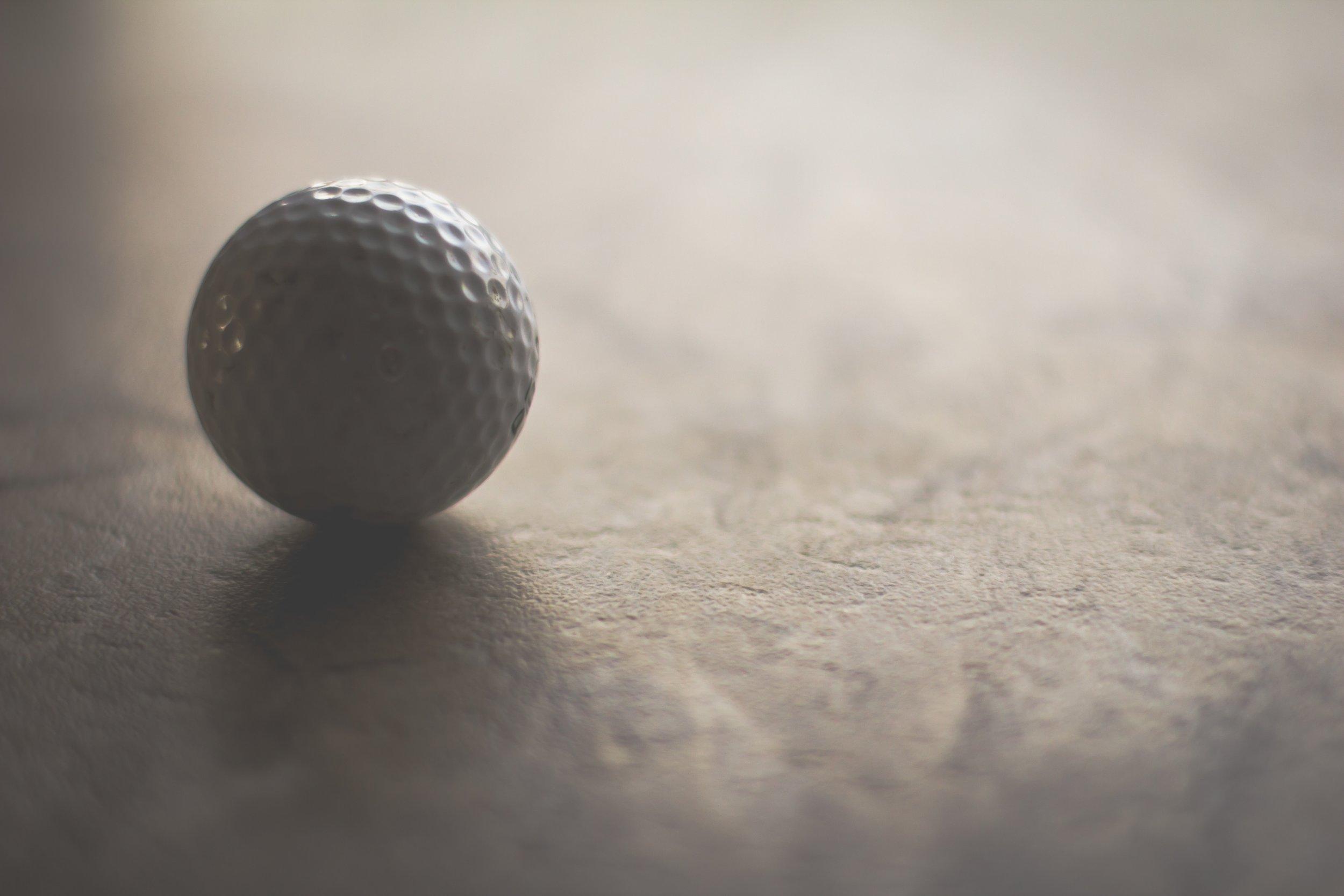 Mini Golf at the Gold Coast