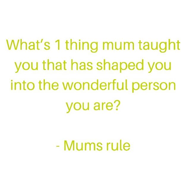 We can't bear them at times, but we can't live without them! #mumsrule 💚