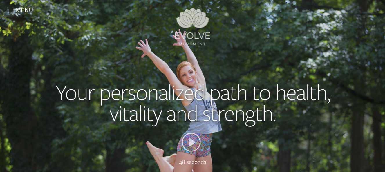 Evolve Movement