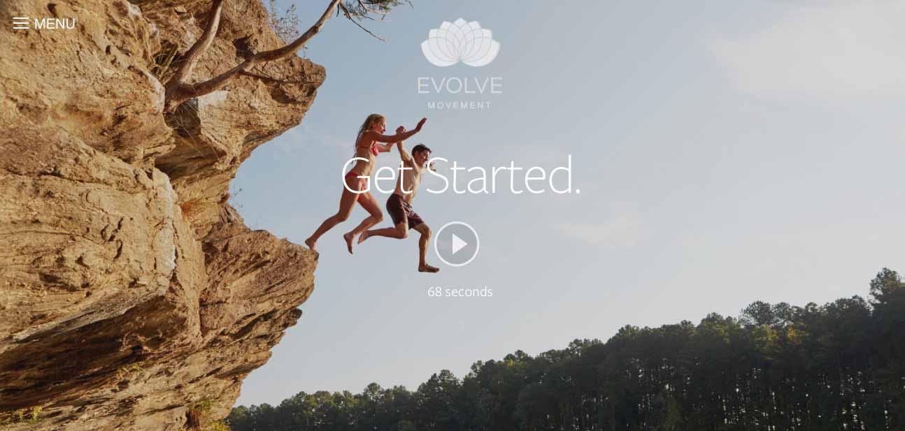 Evolve Get Started