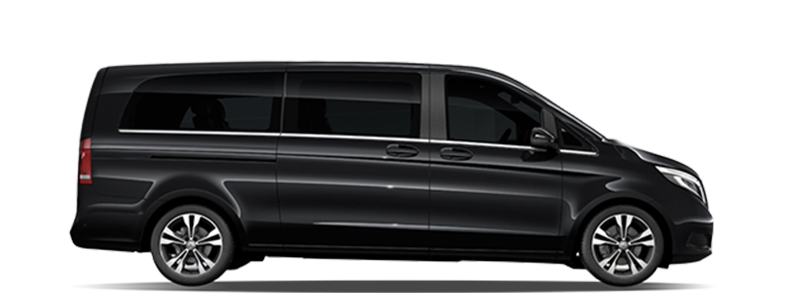 MERCEDES V-CLASS  Sets the benchmark for luxury MPV's and the pinnacle of refined people movers.