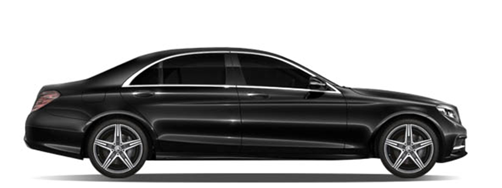 MERCEDES S-CLASS  Renowned globally for iconic design.