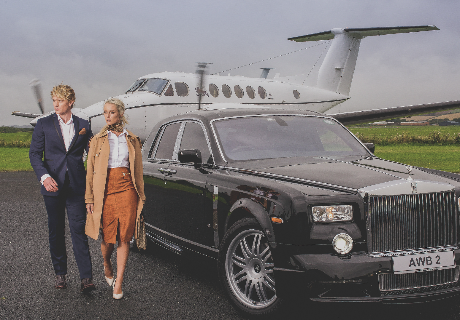 BUSINESS   Executive Transfers for World Class Brands