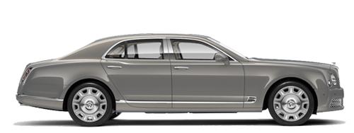 BENTLEY MULSANNE  Extraordinary luxury and prestige. A true classic icon.