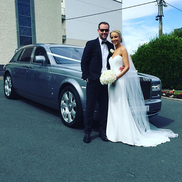 #wedding #weddingphotography #instawedding #weddingdress #bride #rollsroyce