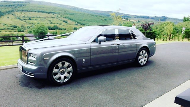 #rollsroyce #wedding
