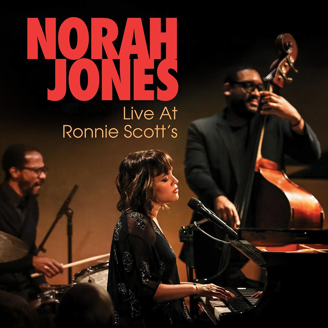 Norah Jones Ronnie Scotts (1080X1080).jpg