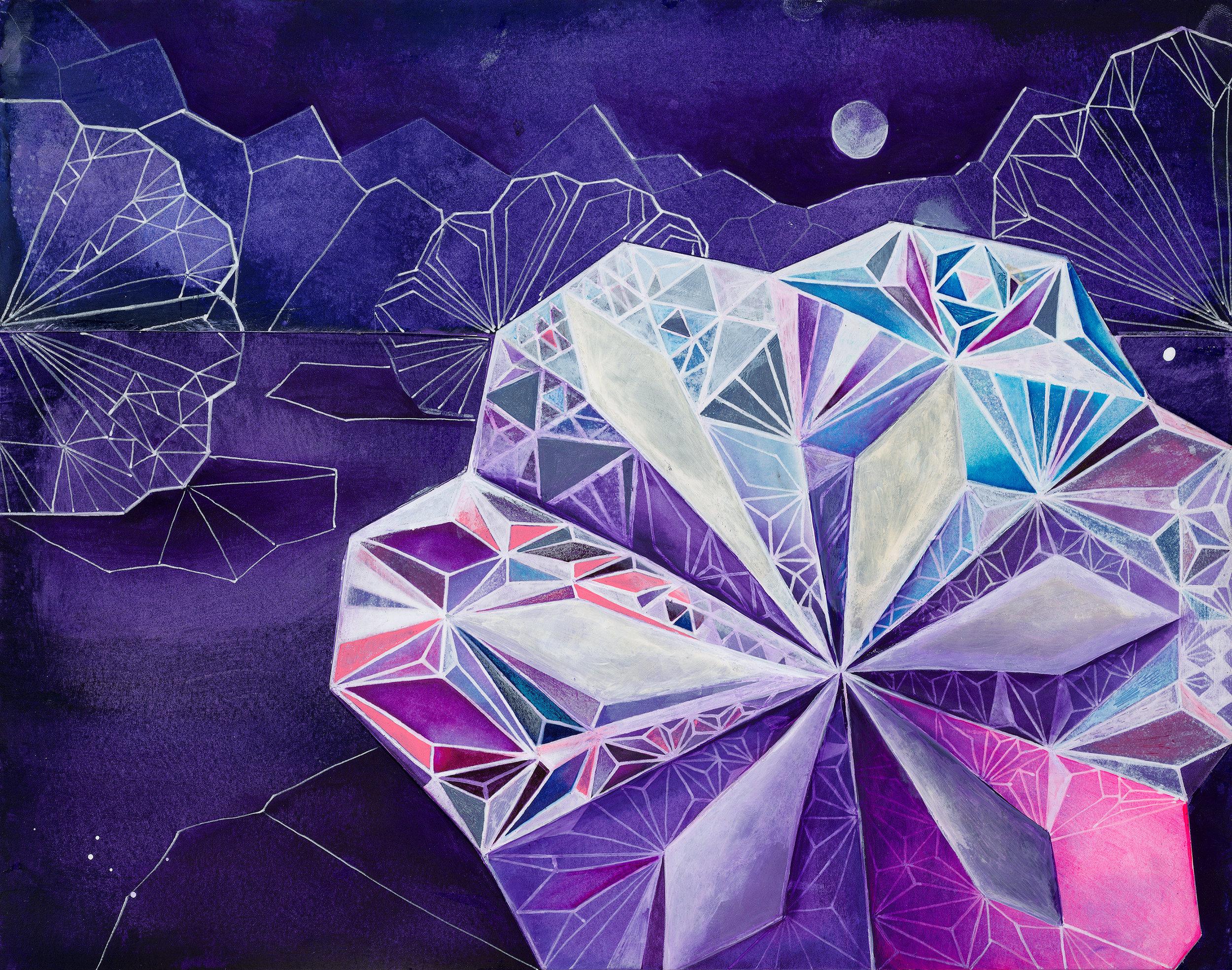 Constellation Crystals