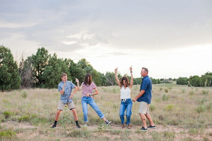 Tween Family Session by Clovis, New Mexico photographer Cristy Cross_0022.jpg