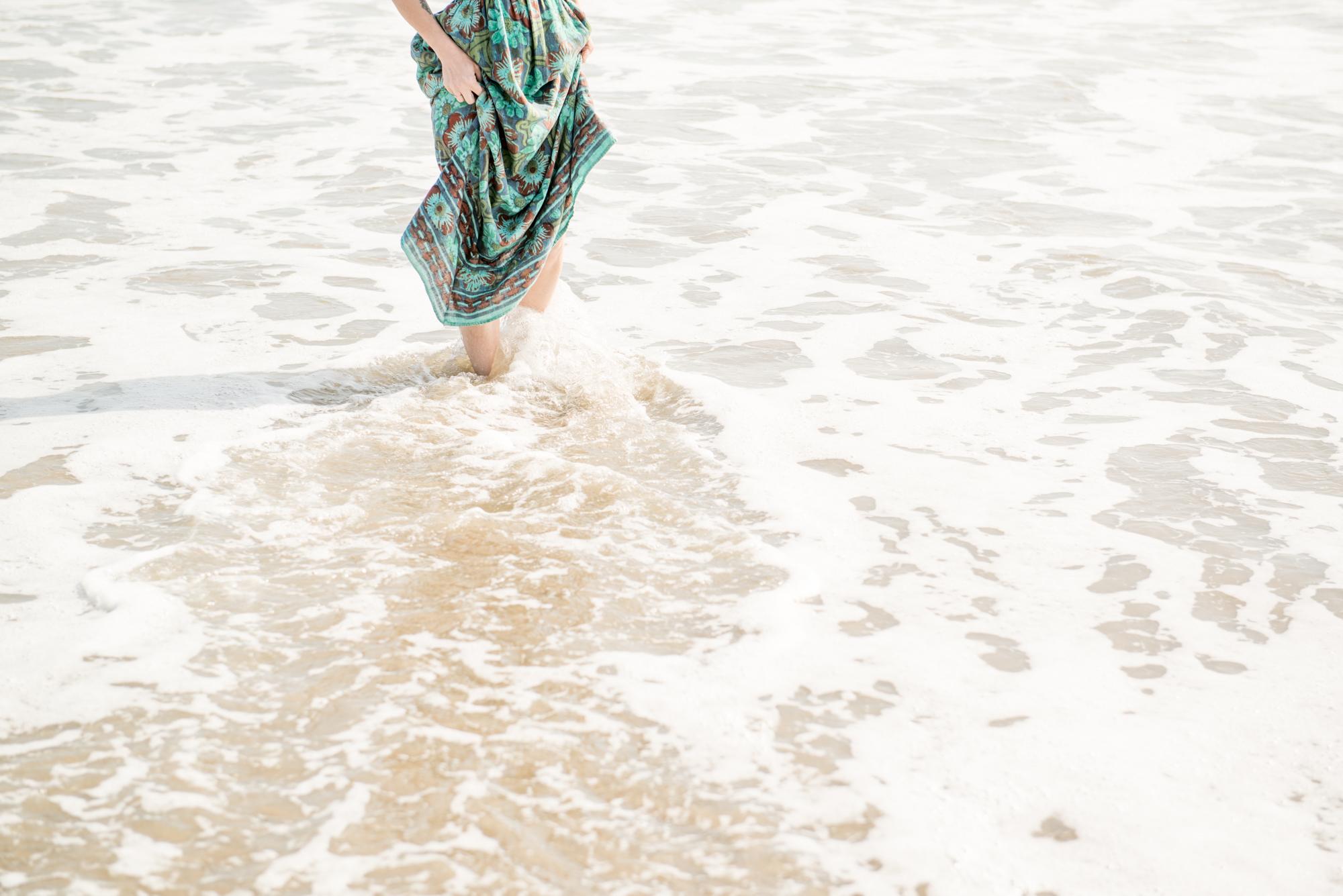 Summer with Elaia -