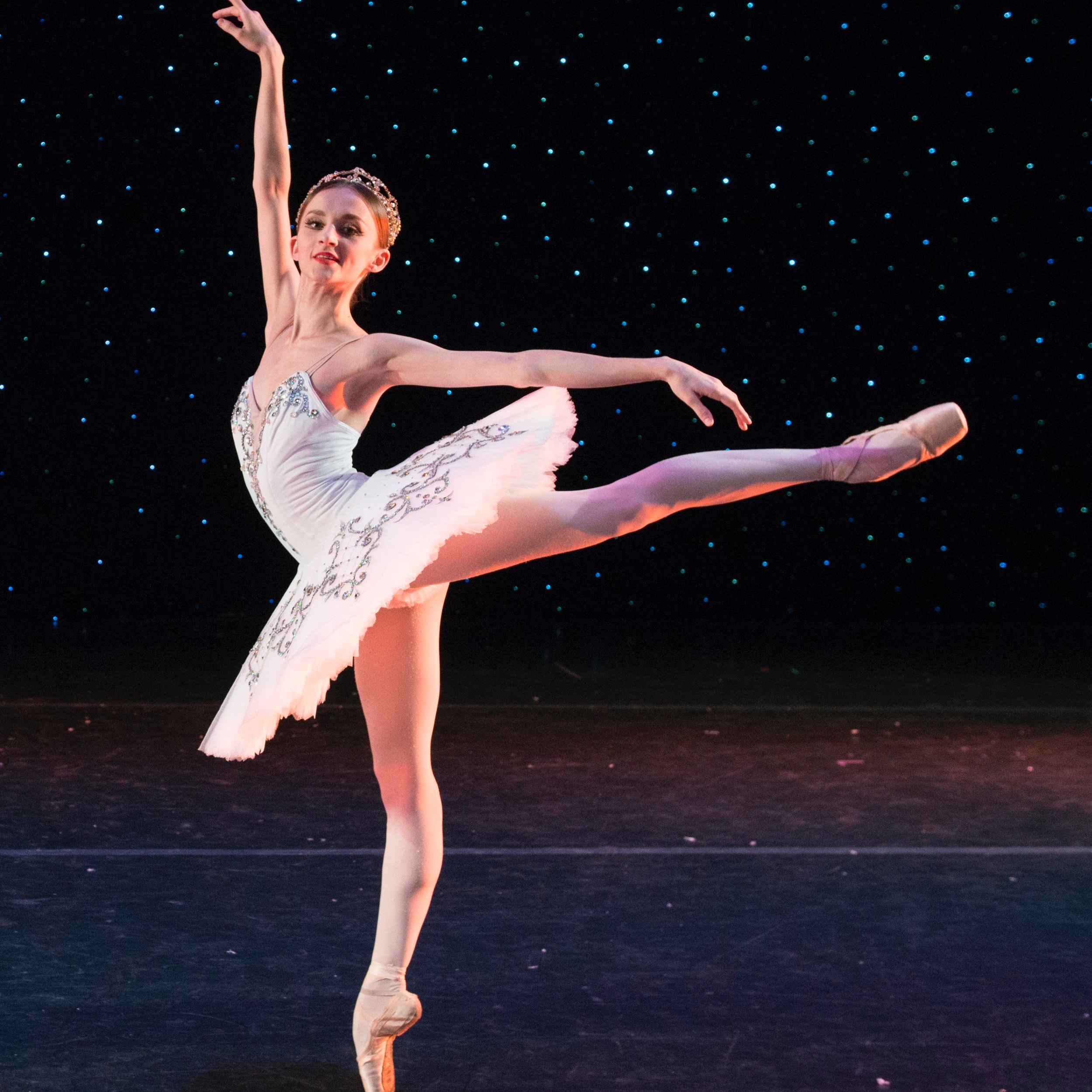 The Nutcracker - November 30th - December 1st, 2019The Oncenter Crouse Hinds Theater