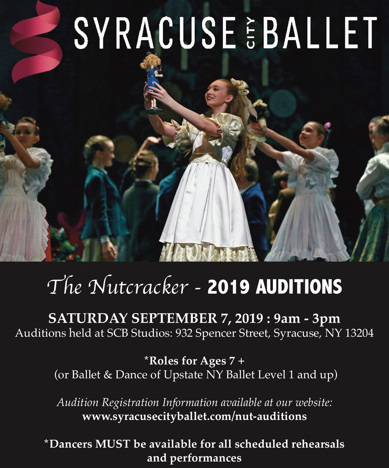 Nutcracker 2019 Audition Flyer 2.jpeg