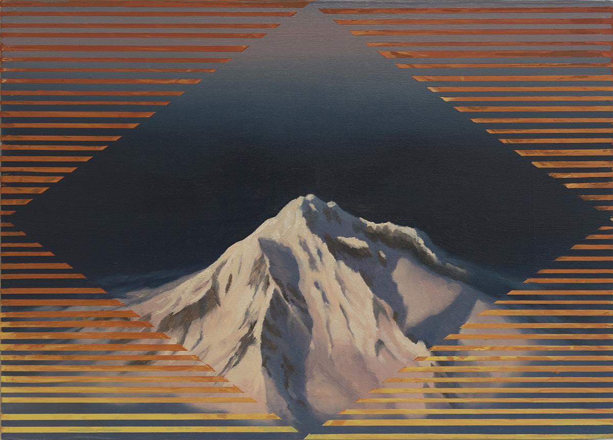 Split Peak