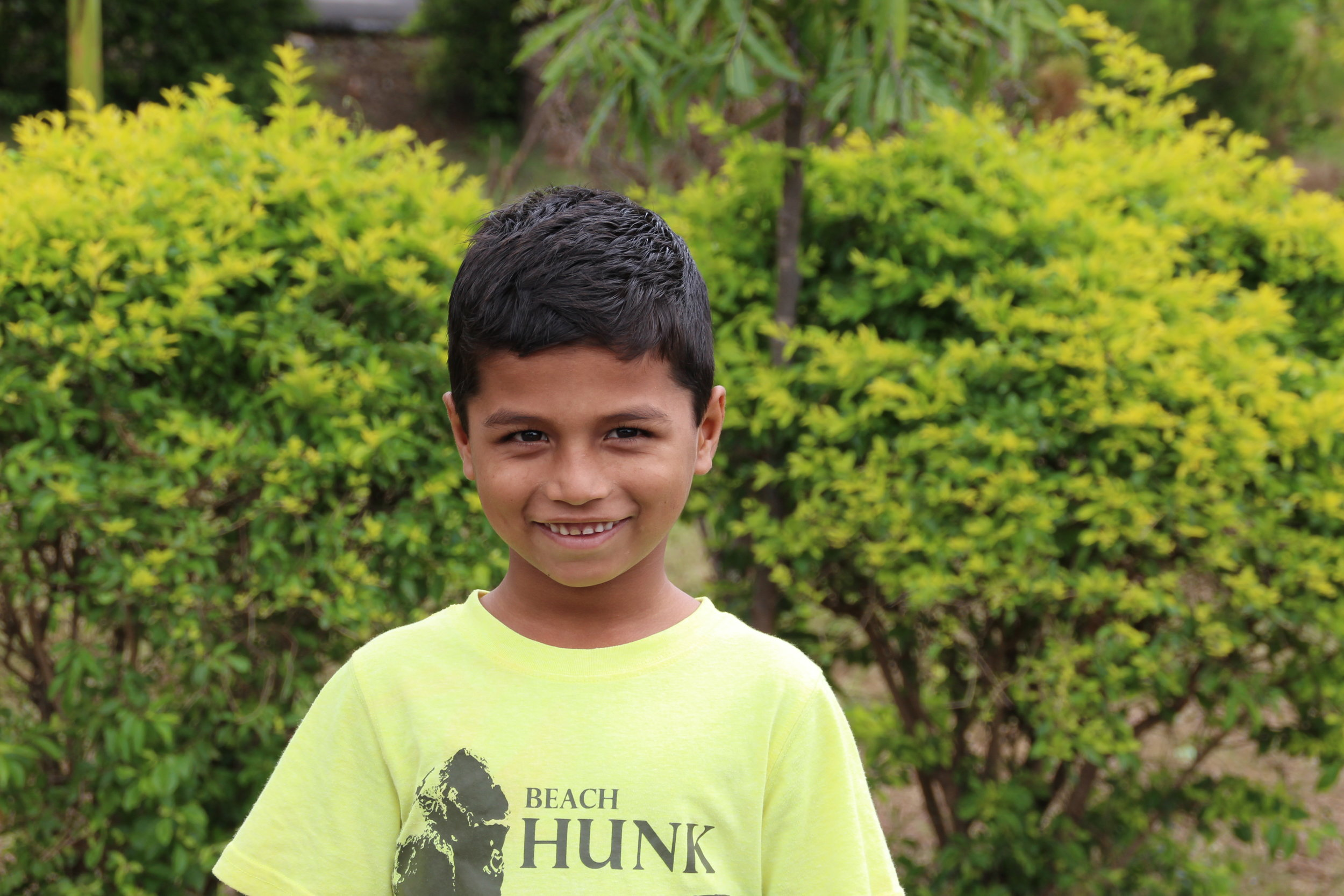 Piyush from a recent trip to India in August 2016.