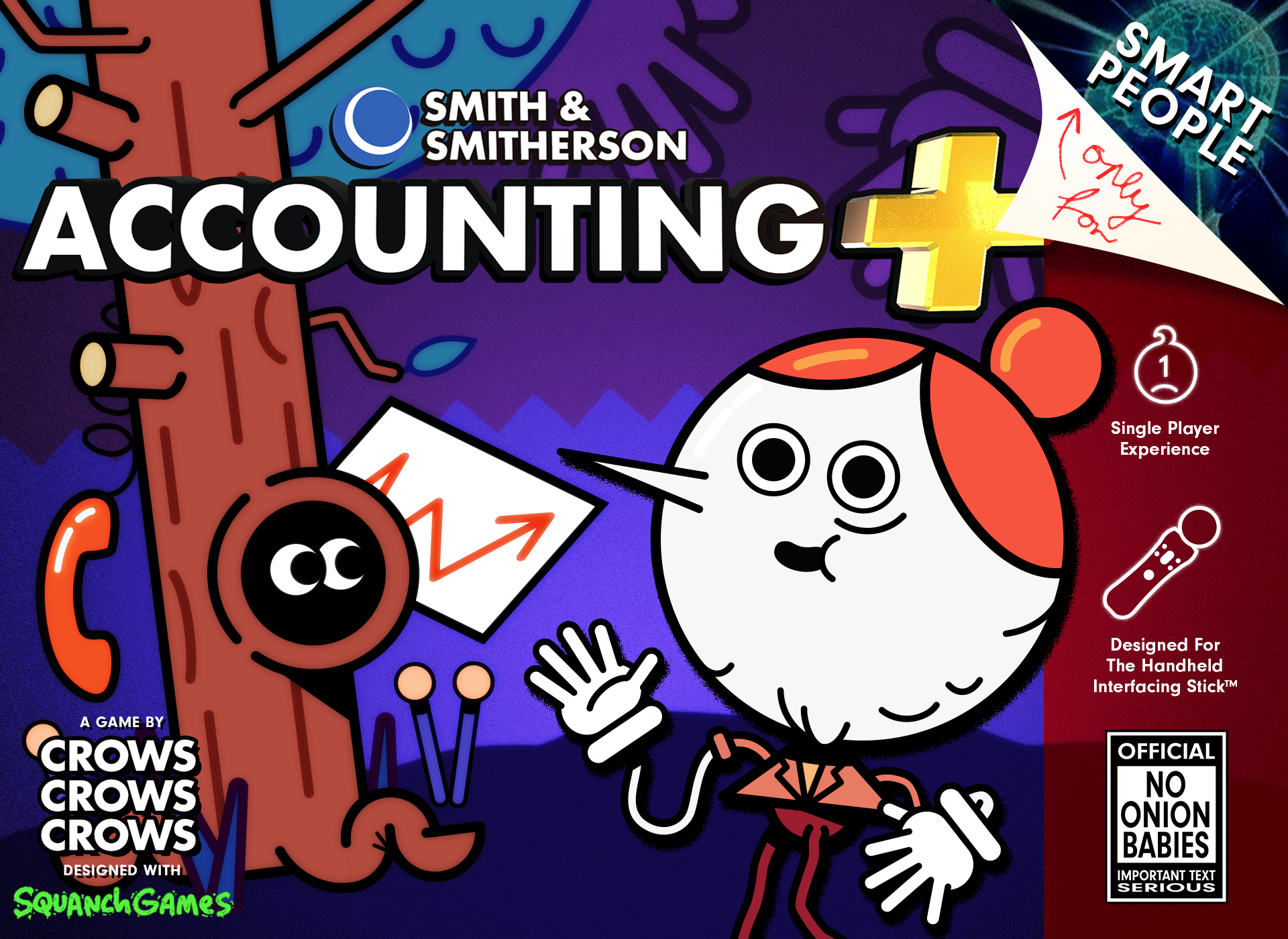 Copy of Copy of ACCOUNTING + (PSVR)