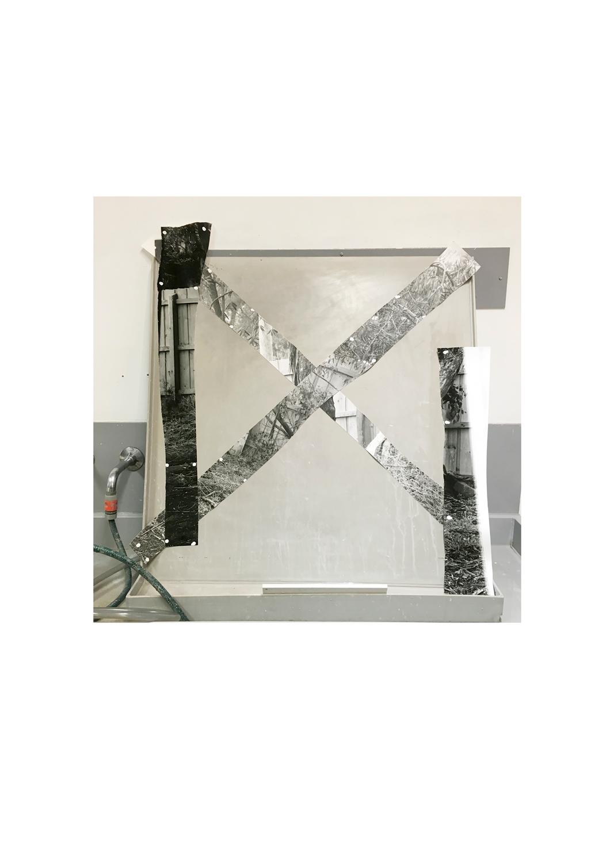 Testing 2016 Giclee print 84 x 59cm