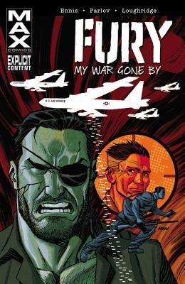 Nick Fury joins a young Frank Castle in Vietnam...