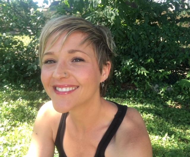 Angela Cronk