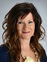 Dr. Kim Vandegeest-Wallace
