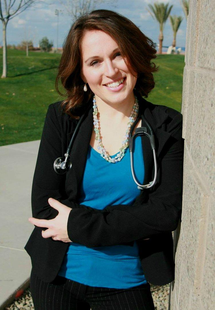 Dr. Laura Rues