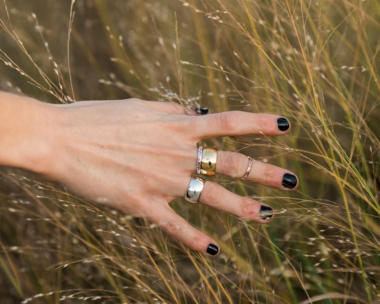 Renegade Ring - SIERRA WINTER JEWELRYHad my eye on this baby for a couple years. A girl can dream.CHECK IT OUT