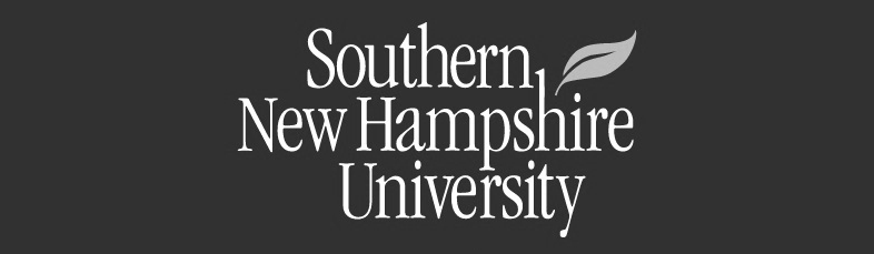 Southern New Hampshire University Logo - Blue Background.png
