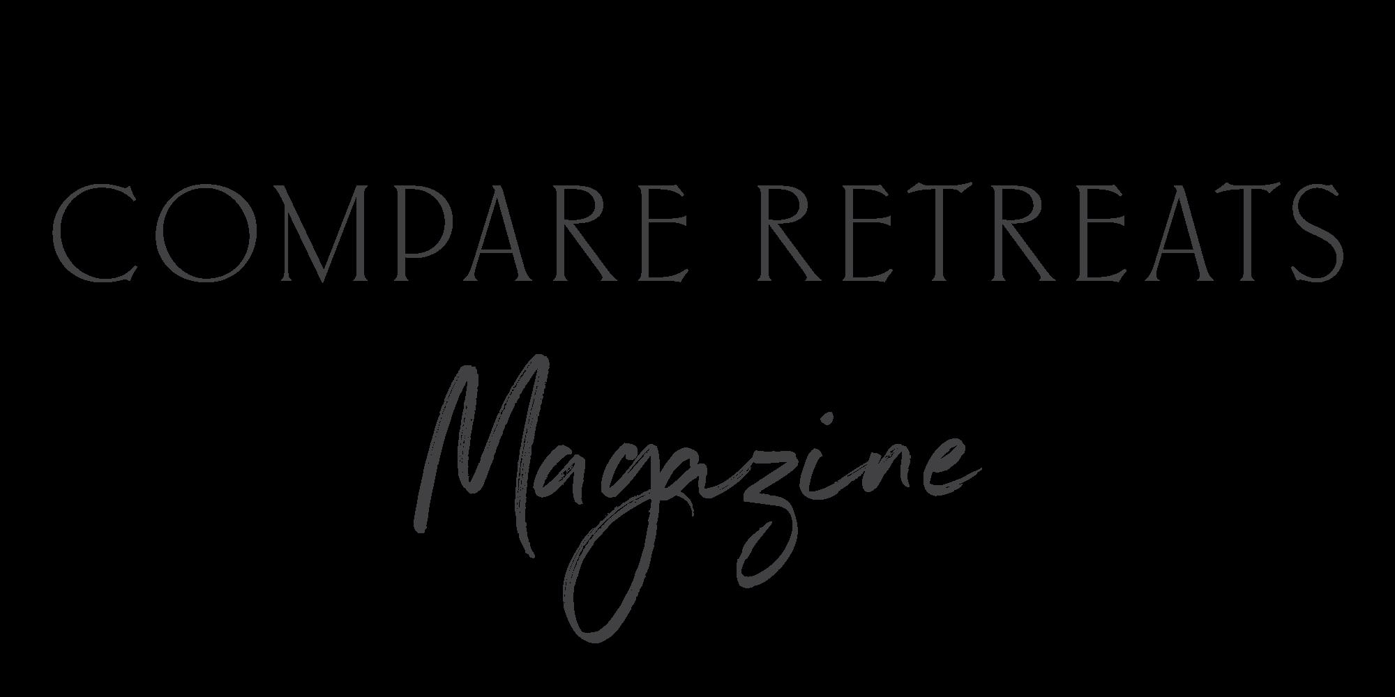 Compare Retreats Magazine